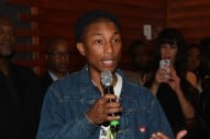 Pharrell Williams-Inspired Musical in the Works at Fox