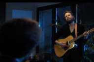 Watch Father John Misty Perform for an Hour on La Blogothèque