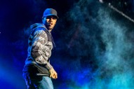 <i>Billboard</i> Report: Chris Brown is Struggling With Addiction and in a &#8220;Downward Spiral&#8221;