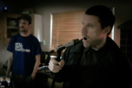 "Video: Sleaford Mods – ""Moptop"""