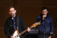 """New Music: Sufjan Stevens, Bryce Dessner, Nico Muhly, James McAllister – """"Saturn"""""""