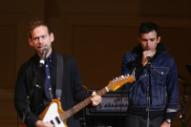 """New Music: Sufjan Stevens, Bryce Dessner, Nico Muhly, James McAlister – """"Saturn"""""""