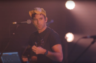 Sufjan Stevens Announces <i>Carrie &#038; Lowell Live</i> Concert Film