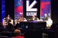 SXSW 2017: Donald Trump a Peripheral Villain For Snoop Dogg During Criminal Justice Panel