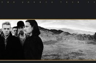 U2 Announce 30th Anniversary Edition of <i>The Joshua Tree</i>