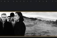 U2 Announce 30th Anniversary Edition of <i>The Joshua Tree</i>