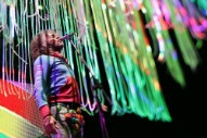 The New Flaming Lips Album Reimagines Their Songs as a Fictional Performance on the International Space Station