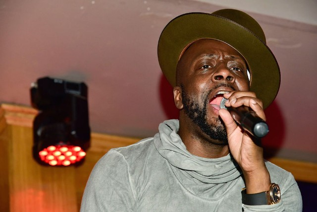 Singer Wyclef Jean blasts police after being detained, sheriff's dept responds