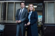 Hear an Excerpt From a New <i>X-Files</i> Audiobook Featuring Gillian Anderson and David Duchovny