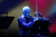 John Cale&#8217;s <i>The Velvet Underground &#038; Nico</i> 50th Anniversary Concert to Feature Clinic, Wild Beasts, Gruff Rhys, and More