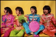 The Beatles&#8217; <i>Sgt. Pepper&#8217;s Lonely Hearts Club Band</i> Is Getting a Massive 50th Anniversary Reissue
