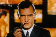 <i>American Playboy: The Hugh Hefner Story</i> Does the Impossible: It Makes Hugh Hefner Seem Kind of Boring
