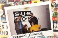 Frankie Cosmos Sign to Sub Pop, Announce Tour Dates