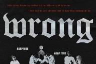 """A$AP Rocky & A$AP Ferg – """"Wrong"""""""