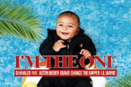 "DJ Khaled – ""I'm the One"" ft. Justin Bieber, Chance the Rapper, Lil Wayne, and Quavo"