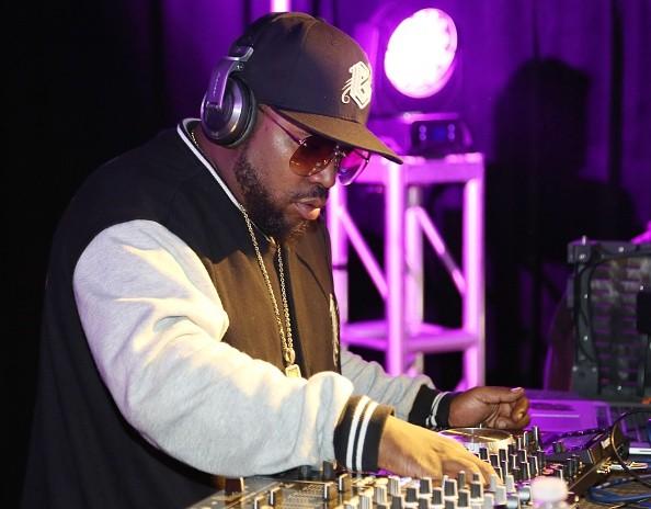 Lexus Pop Up Concert Series Powered By Pandora Ft. Big Boi DJ Set