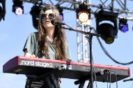 Julia Holter Turning 2011 Album <i>Tragedy</i> Into Full-Length Opera