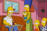 <i>The Simpsons</i> Mock Donald Trump&#8217;s First 100 Days In New Short