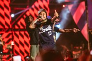 Stream Young M.A&#8217;s New EP <i>Herstory</i>
