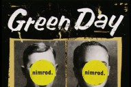 Review: Green Day &#8211; <i>Nimrod</i>