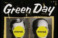 Review: Green Day &#8211; <i>Nimrod</i>