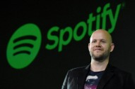 Spotify Will Now Allow Indie Labels To Put Albums Behind a Paywall
