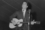 Thousands of Alan Lomax Recordings Now Accessible in a New Online Collection