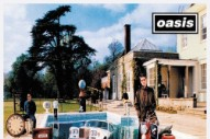 Review: Oasis &#8211; <i>Be Here Now</i>