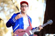 "Bleachers – ""Hate That You Know Me"" ft. Carly Rae Jepsen"