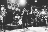 Nathaniel Rateliff & The Night Sweats | Bow St. Sessions