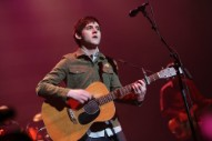 Bright Eyes&#8217; Conor Oberst Talks <i>Cassadaga</i> in 2007 SPIN Interview