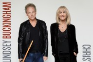 Fleetwood Mac's Lindsey Buckingham and Christine McVie Announce Album Release Date, Tour
