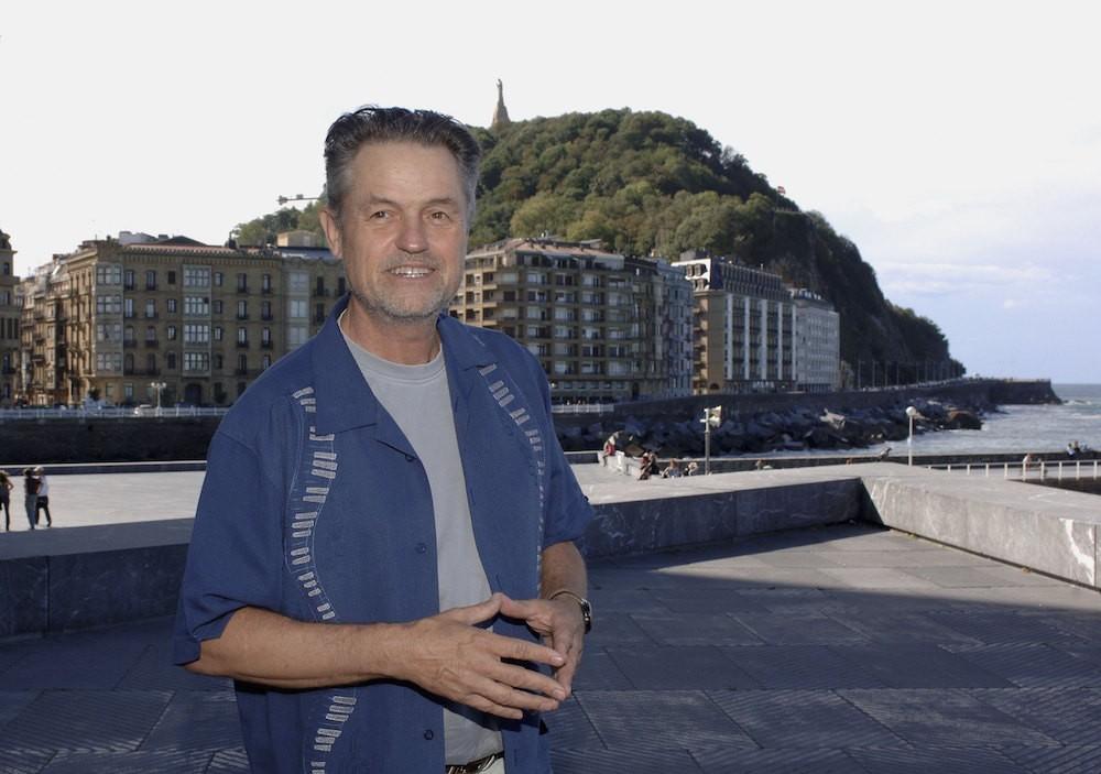 San Sebastian Film Festival : Neil Young: Heart of Gold Photocall