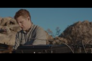 Floating Points Announces <i>Reflections &#8211; Mojave Desert</i> Film Featuring New Music
