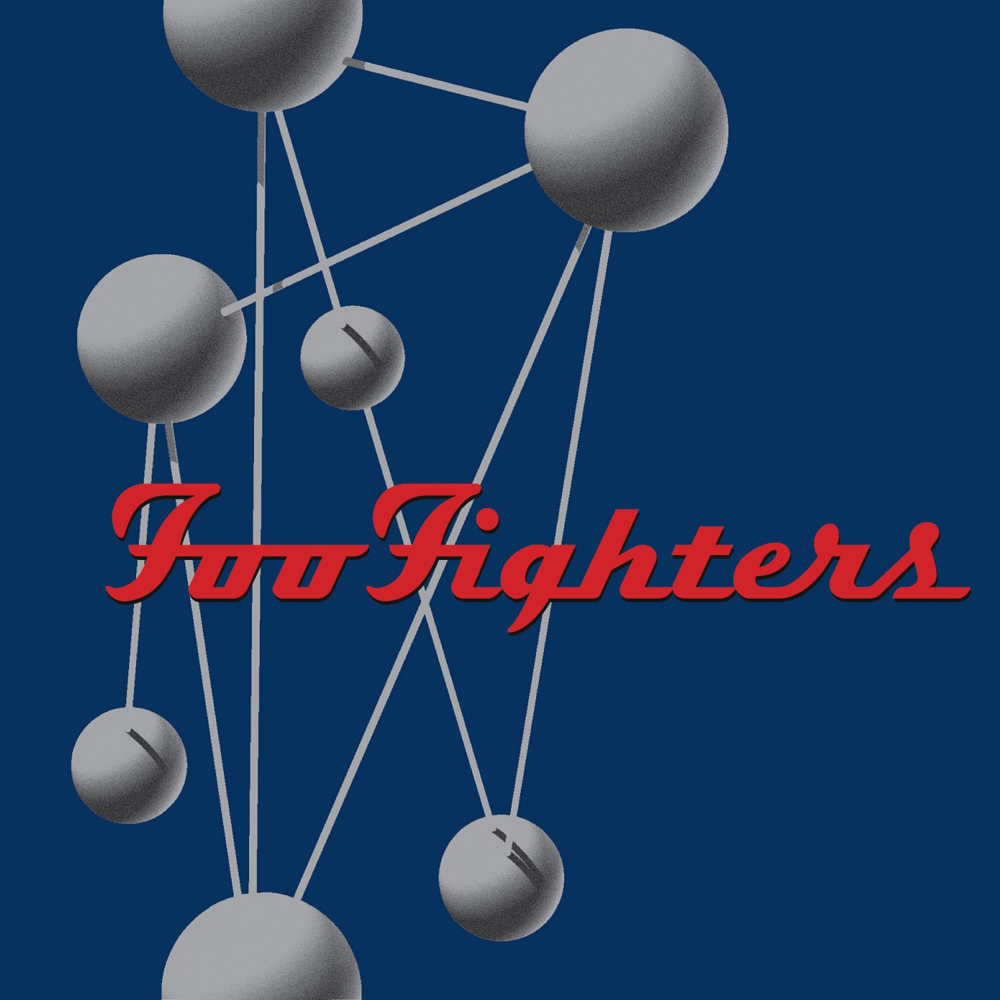 Foo fighters the colour and the shape - Foo Fighters The Colour And The Shape 0