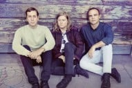 Stream Future Islands&#8217; New Album <i>The Far Field</i>