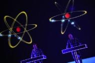 Kraftwerk Announce 3D Concert Film, Live Album