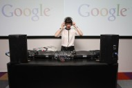 Teens Think Google Is the Coolest Brand, According to a Suspect Survey Conducted by Google