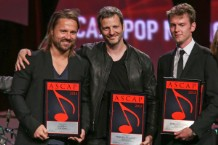 30th Annual ASCAP Pop Music Awards - Show