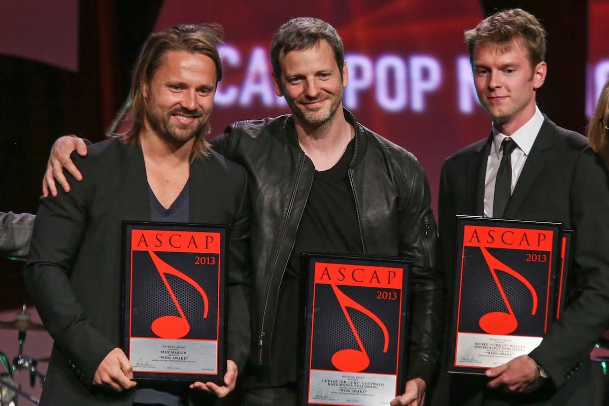 30th Annual ASCAP Pop Music Awards - Show