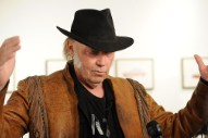 Neil Young's New Streaming Service Shares Its Name With the Fictional One on <i>Empire</i>