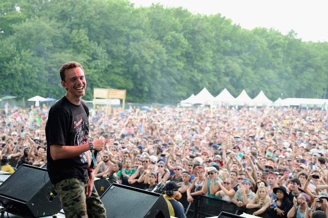 Firefly Music Festival 2015 - Day 2