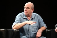 <i>The Wire</i> Creator David Simon and Steve Earle Have Talked About Making a Baltimore Musical
