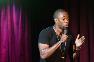 Jay Pharoah Opens Up About Leaving <i>SNL</i>: &#8220;You Go Where You&#8217;re Appreciated&#8221;