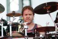 Inspired by Bernie Sanders, Phish's Drummer Is Running for Local Office in His Maine Hometown