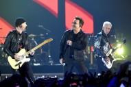 U2 Release Brassy New Version of <i>Joshua Tree</i>&#8217;s &#8220;Red Hill Mining Town&#8221;