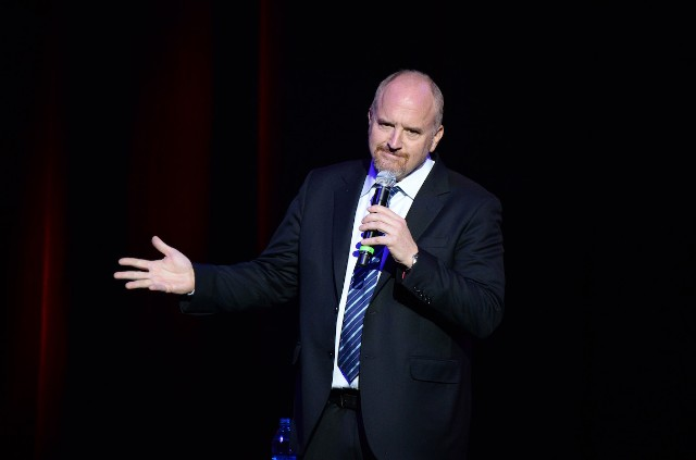 Image result for louis ck 2017