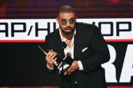 Drake Should Host More Awards Shows