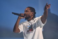 Kendrick Lamar Explained the Crazy Story Behind &#8220;DUCKWORTH.&#8221; in His First Interview Since <i>DAMN.</i>