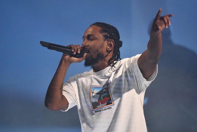 "Kendrick Lamar Explained the Crazy Story Behind ""DUCKWORTH"